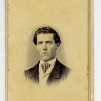 Photograph of John Pike