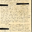 John Phillips to Jean Lyon, Jan. 24, 1945
