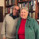 Arthur Cooper and Nancy Cooper