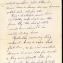 Jean Lyon to John Phillips, Jan. 23, 1945